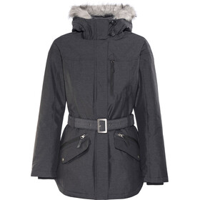 Columbia Carson Pass II Thermische Jas Dames, black